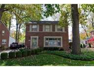 1859 Littlestone Road Grosse Pointe Woods MI, 48236