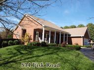 534 Fisk Road Cookeville TN, 38501