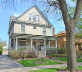 555 Ashland Avenue River Forest IL, 60305