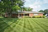 6207 Colebrook Dr Indianapolis IN, 46220