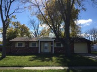 10103 E Chris Dr Indianapolis IN, 46229