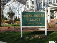 1102 Towne House Vlg Hauppauge NY, 11749