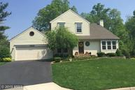 13904 Waverly Creek Court Chantilly VA, 20151