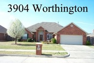 3904 Worthington Drive Norman OK, 73072