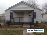 4225 Spann Ave Indianapolis IN, 46203