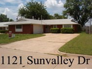 1121 Sunvalley Drive Oklahoma City OK, 73110