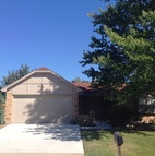 4709 N Prairieview Ct Arlington TX, 76017