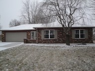 825 Culpeper Ct Indianapolis IN, 46227