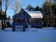 Address Not Disclosed Barnstead NH, 03218