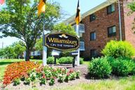 Williamsburg On The Wabash Apartments West Lafayette IN, 47906