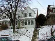 6343 Glenview Place Pittsburgh PA, 15206