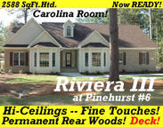 1 Hampshire Lane Pinehurst NC, 28374
