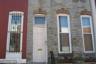 1817 Arunah Avenue Baltimore MD, 21217