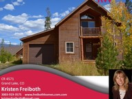 100 Trail Ridge Drive Clark CO, 80428