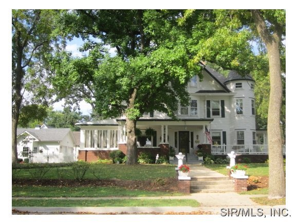 409 South Fourth Street Greenville IL, 62246