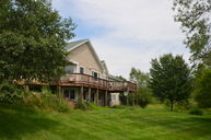 78 Cady Hill Rd Stowe VT, 05672