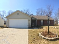 8162 Madrone Ct Indianapolis IN, 46236