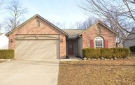 10702 Ashview Drive Fishers IN, 46038