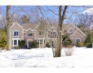 26 High Ridge Cir Franklin MA, 02038