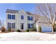 15 Seaver Farm Lane South Grafton MA, 01560