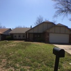 8312 Nw 112th St Oklahoma City OK, 73162