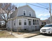 31 Newbury Avenue Fairhaven MA, 02719