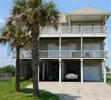 12206 Hershey Beach Dr Galveston TX, 77554
