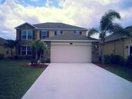 2741 Nw Snapdragon Drive Palm Bay FL, 32907