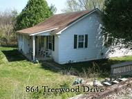 864 Treewood Drive Cookeville TN, 38501