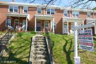 1250 Meridene Drive Baltimore MD, 21239
