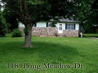 118 Long Meadow Dr Cookeville TN, 38501