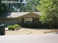 35 Segovia Drive Hot Springs Village AR, 71909