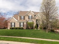 9844 Belcrest Ln Indianapolis IN, 46256