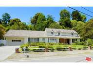 2287 Mandeville Canyon Rd Los Angeles CA, 90049