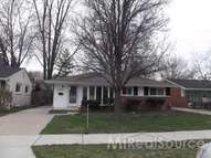 22819 Lingemann Saint Clair Shores MI, 48080
