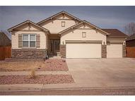 7450 Corsicana Drive Colorado Springs CO, 80923