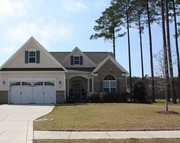 5302 Bayberry Park Dr New Bern NC, 28562