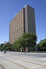 Sussex Square  666 Spadina Avenue Apartments Toronto ON, M5S 2H8
