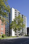 Chequers Place Apartments Westmount QC, H3Z 1A3