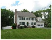 25 Rush Pond Rd Lakeville MA, 02347