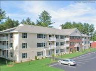 Haley Park Apartments Swanzey NH, 03446