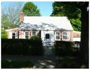 126 Russell Rd #126 Newton MA, 02465