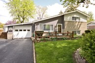 6805 Ransdell St Indianapolis IN, 46227