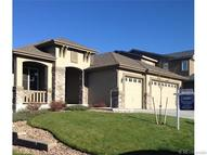 11037 Glengate Circle Highlands Ranch CO, 80130