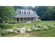 58 Birch Dr Petersham MA, 01366