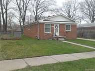 26397 Alden Street Madison Heights MI, 48071