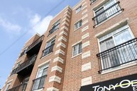 5321 N Lincoln Ave Unit 4c Chicago IL, 60625