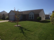 5837 Ashcroft Dr Indianapolis IN, 46221
