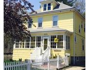 165 North  Ave Rockland MA, 02370
