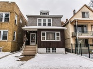 4634 North Kelso Avenue Chicago IL, 60630